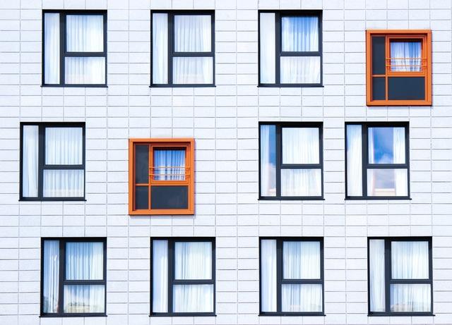 Rehabilitación de fachadas de casas y edificios, técnicas