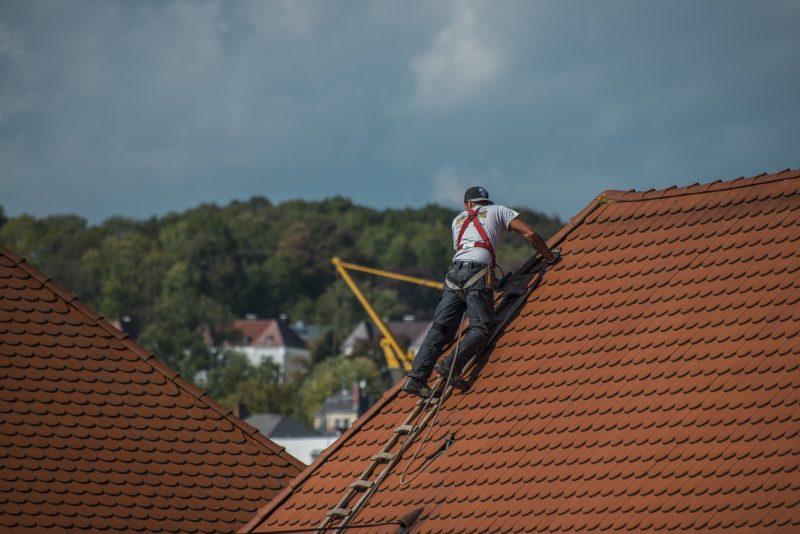 Consejos para el mantenimiento y reparación de techos