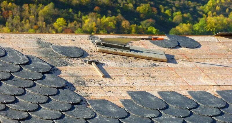 Cuánto cuesta la reparación de tejados según el tipo de reforma