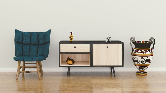 maderas para muebles