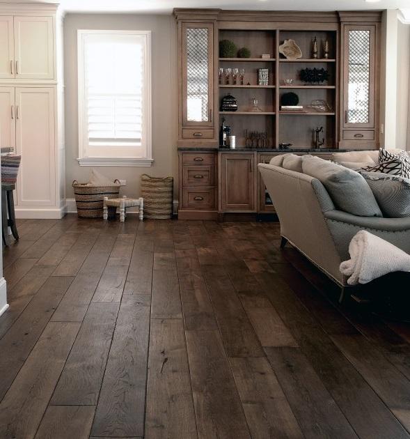 Parquet flotante y suelos laminados conoce las diferencias vipreformas - Suelos imitacion parquet ...