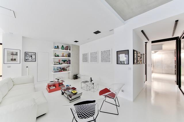 Estilos de decoración de interiores para viviendas