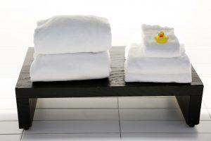 tendencias para baños pequeños