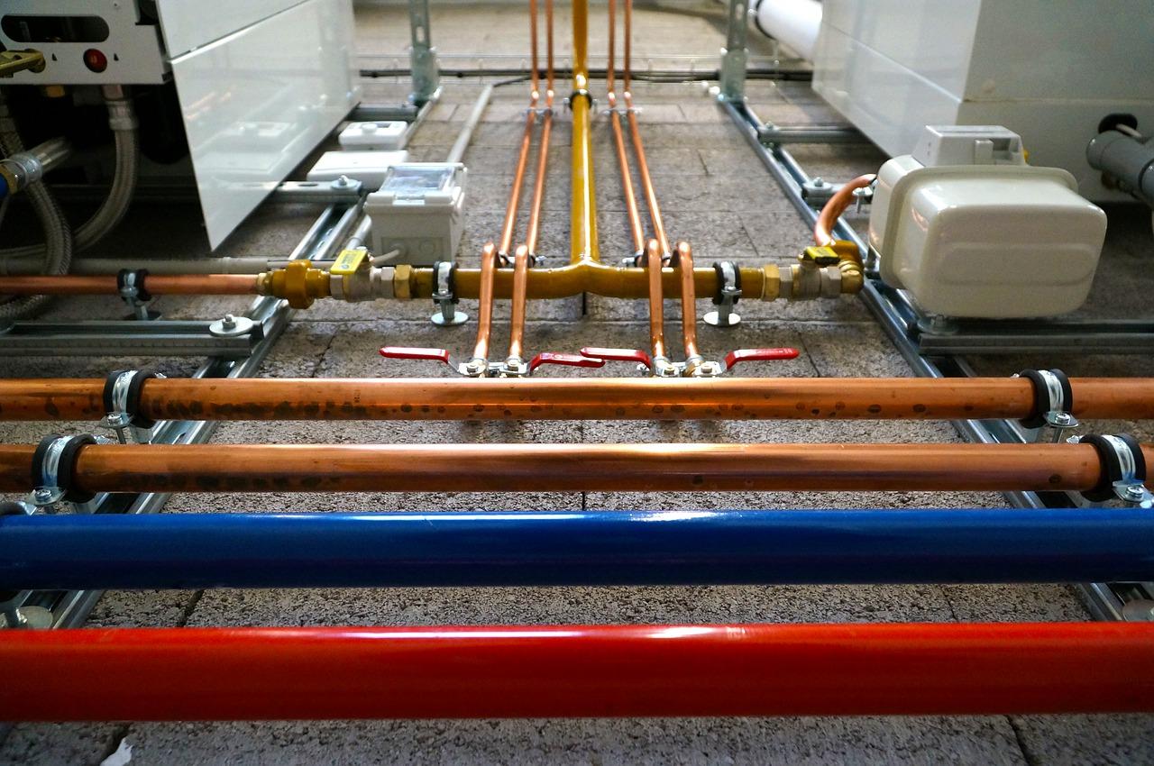 Tipos de sistemas de calefacci n para casas vipreformas - Sistemas de calefaccion para casas ...