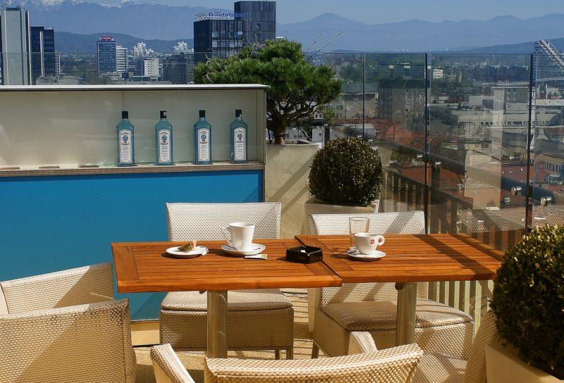 Cuánto cuesta la reforma de una terraza de un piso