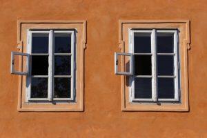 Mortero monocapa para fachadas