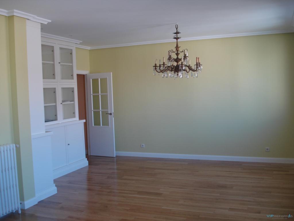 diseño de una reforma de casa pequeña
