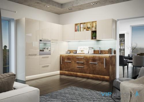 Presupuestos de Muebles de cocina en Madrid • Pide 3 Presupuestos ...