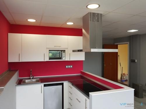 Presupuestos reformas de Muebles de cocina en Lugo • Pide 3 ...
