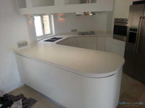 Presupuestos reformas de Muebles de cocina en Guipúzcoa   Vipreformas