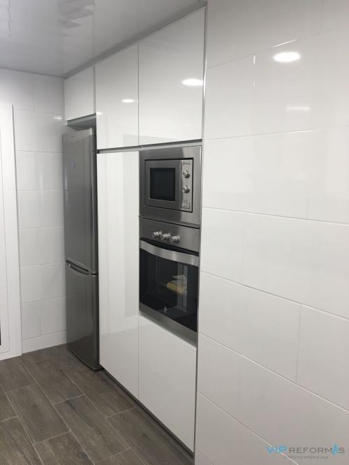 Presupuestos de Muebles de cocina en Ciudad Real • Pide 3 ...