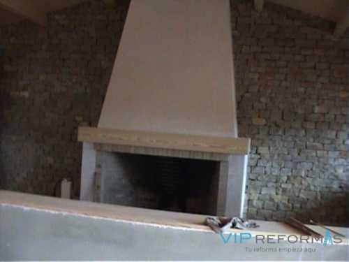 Presupuestos reformas de chimeneas en cantabria vipreformas for Presupuestos de reformas
