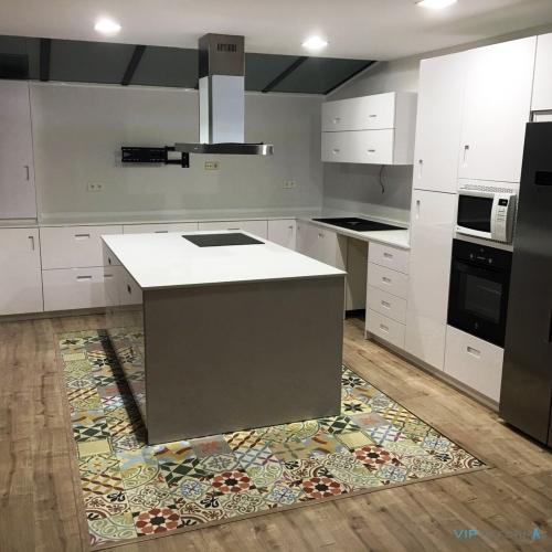 Presupuestos de Muebles de cocina en Valencia • Pide 3 Presupuestos ...